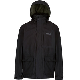 Regatta Northton II Jacket Men black